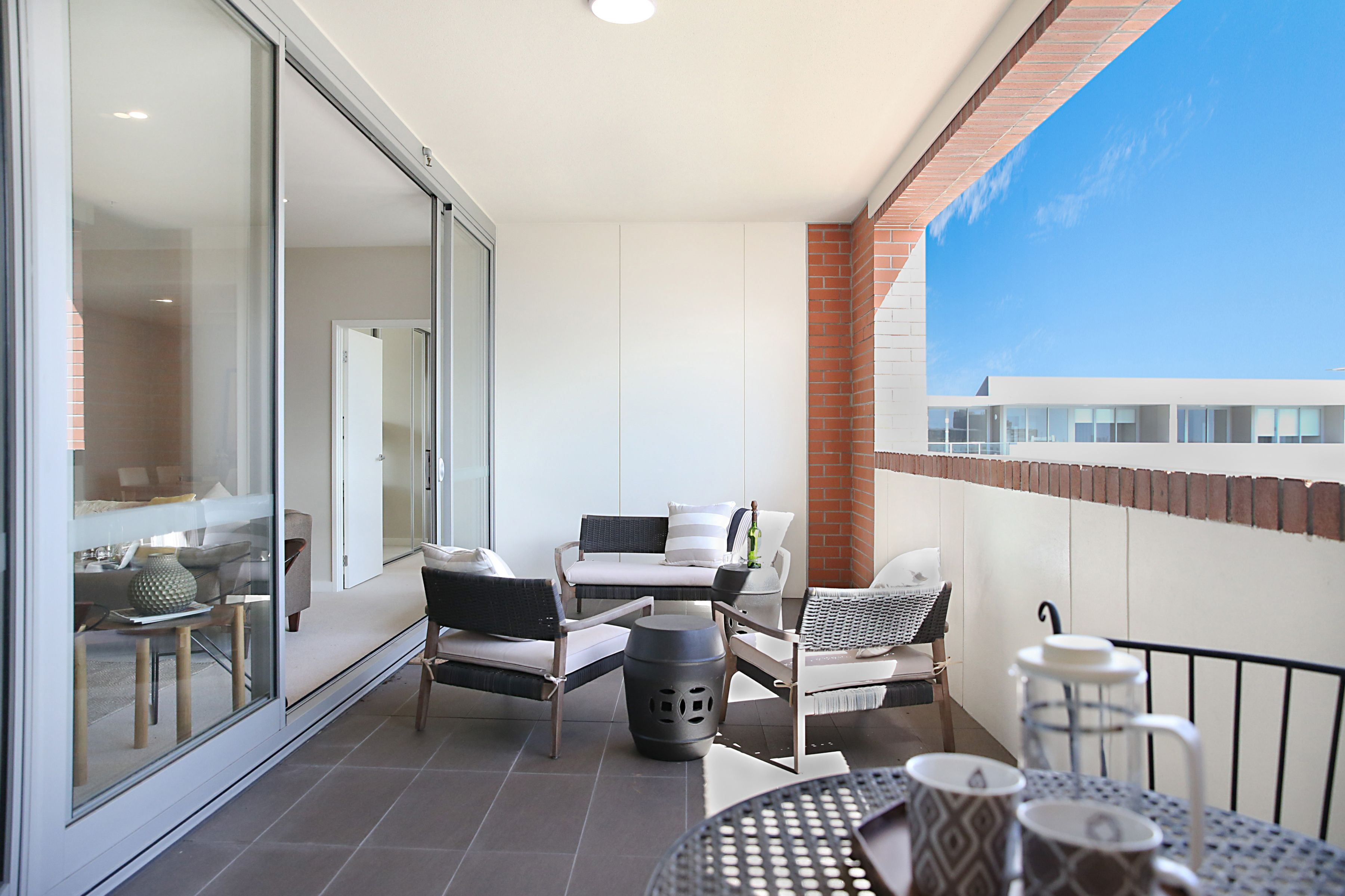 706/23 Ravenshaw Street, Newcastle West