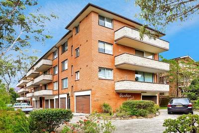 13/72-74 Albert Road , Strathfield
