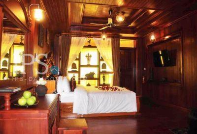 Svay Dankum, Siem Reap   House for rent in Siem Reap Svay Dankum img 12