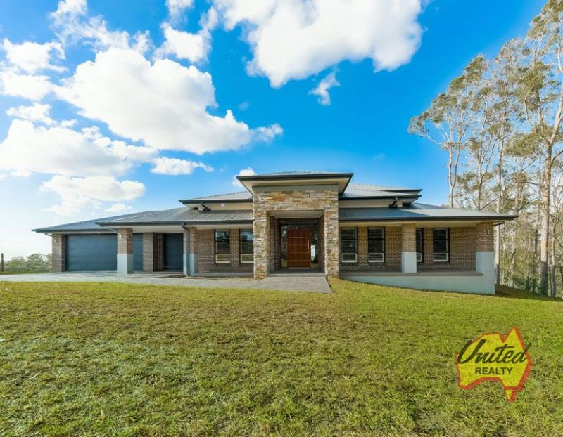 Premium Lifestyle Awaits on Approx. 2.61 Acres!!!