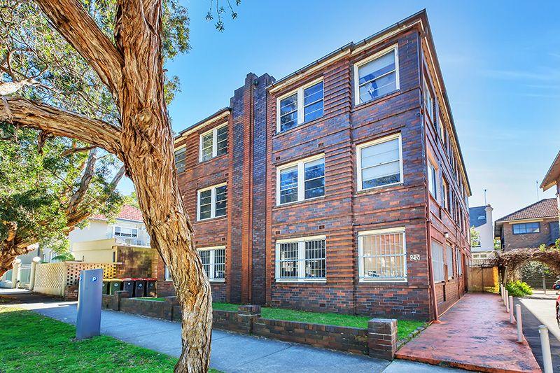 7/25 Guilfoyle Avenue, Double Bay, NSW