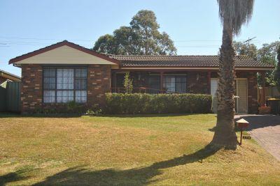 OAKHURST, NSW 2761