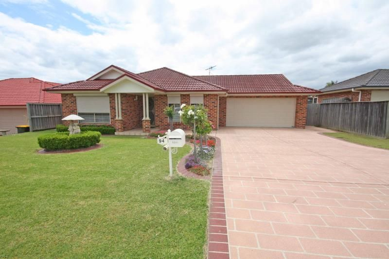 94 Dalwood Road, Branxton