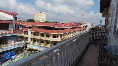 Phsar Thmei I, Phnom Penh | Condo for rent in Daun Penh Phsar Thmei I img 12