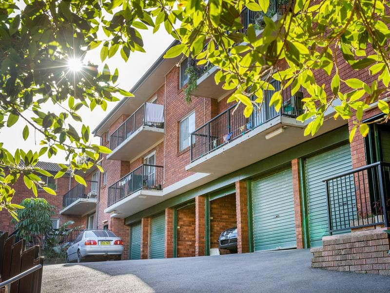 Real Estate For Lease - 5/53 Nesca Parade - Newcastle , NSW