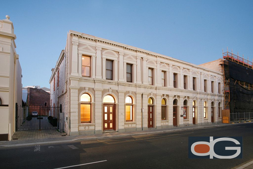 42 Cliff Street, Fremantle