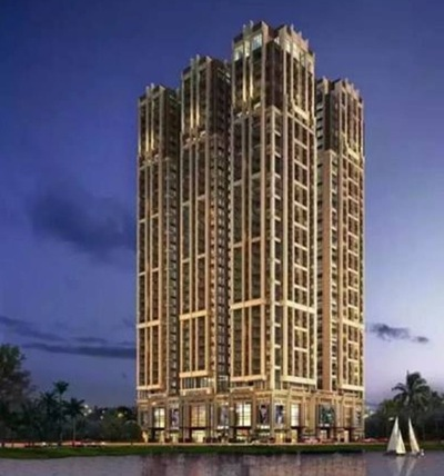 Prince Central Plaza, Tonle Bassac, Phnom Penh | New Development for sale in Chamkarmon Tonle Bassac img 11