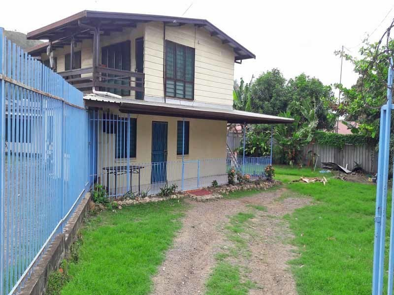 Duplex for sale in Port Moresby Taurama