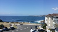 CLOVELLY 1 BED APARTMENT PARKING OCEAN VIEWS TO DIE FOR!