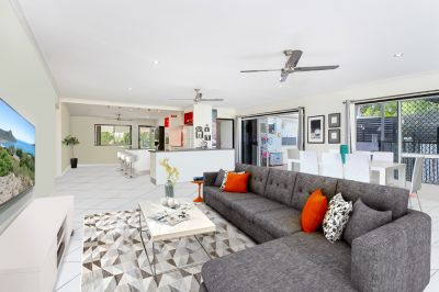 Large and Fully Renovated Family Home with Side Access