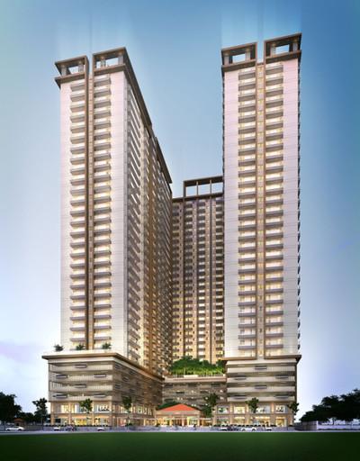 Sky Tree  Condominium , Tuol Sangke, Phnom Penh   New Development for sale in Russey Keo Tuol Sangke img 1
