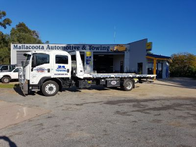 STATEWIDE TOWING LICENCE & MECHANICAL WORKSHOP