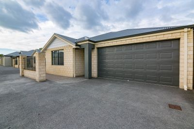 4/7 Halsey Street, South Bunbury,