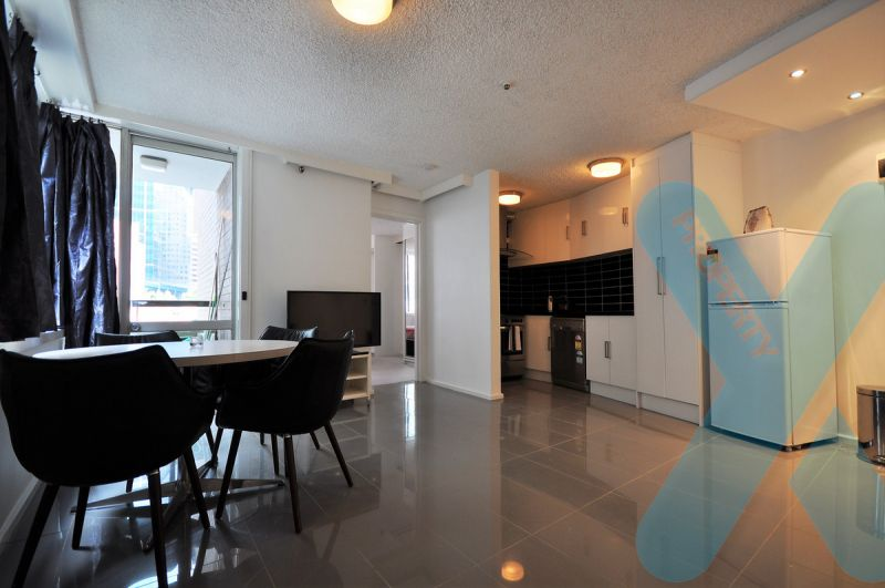 Newly Renovated and Furnished One Bedroom Apartment!