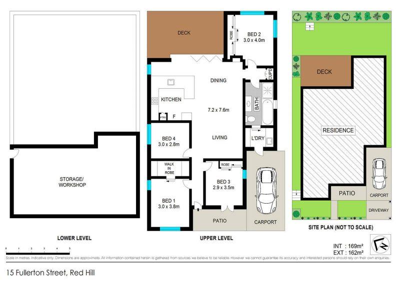 15 Fullerton Street Red Hill 4059