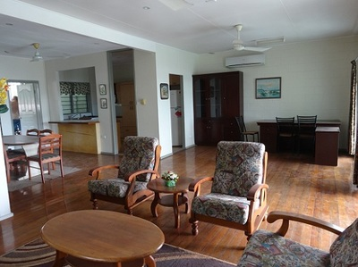 Block of Units for rent in Port Moresby Badili