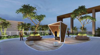 Sky Tree  Condominium , Tuol Sangke, Phnom Penh   New Development for sale in Russey Keo Tuol Sangke img 8