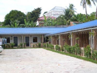 Sangkat Buon, Sihanoukville   Hotel for rent in Sihanoukville Sangkat Buon img 2