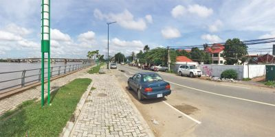 Phsar Chas, Phnom Penh | Land for sale in Phnom Penh Phsar Chas img 3
