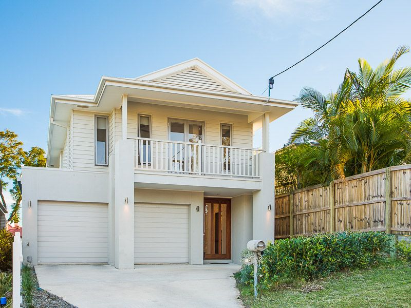 13 Rylatt Street Indooroopilly 4068