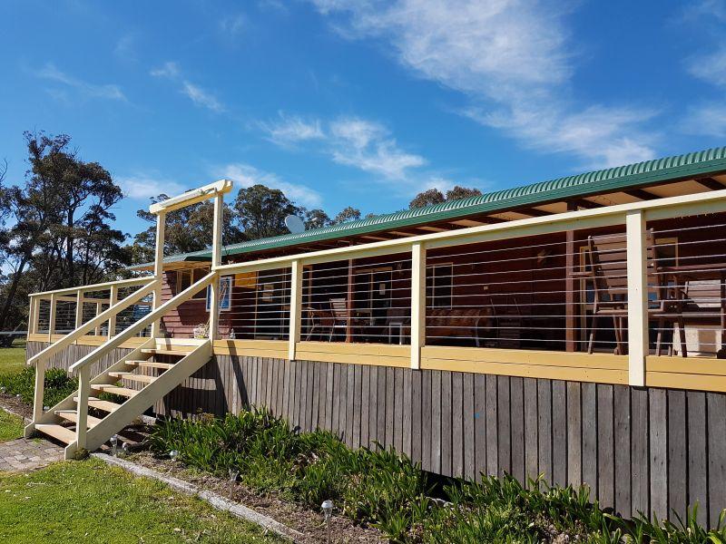 Photo of 935 Bullock Mount Rd Yarrowford, NSW 2370 Australia