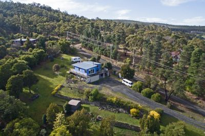 1 Tongatabu Road, Dromedary