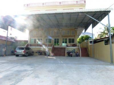 Sangkat Bei, Sihanoukville | Flat for rent in Sihanoukville Sangkat Bei img 10