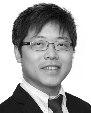 Hon Lai (General Accounts and Office Administrator)