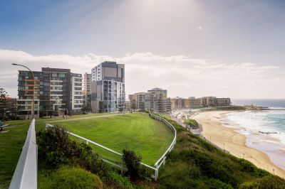 B1405/75 Shortland Esplanade, Newcastle