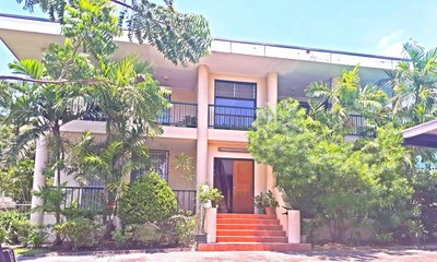 Apartment for rent in Port Moresby Islander Village
