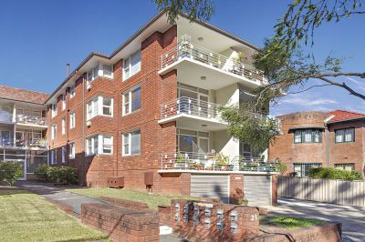11/21 Ormond Street, Ashfield