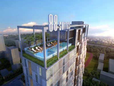 Tonle Bassac, Phnom Penh | Condo for sale in Chamkarmon Tonle Bassac img 0