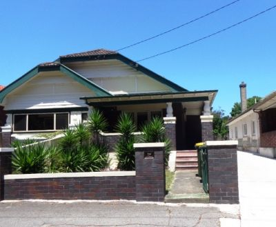 85A Union Street, Cooks Hill