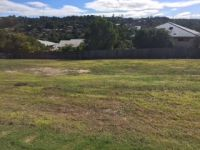 Vacant Land Ready To Be Built On!! Calling All First Home buyers