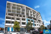 Delightful 2 Bedroom Unit. New Paint, Carpet and Lighting. 2 Bathrooms. 2 Balconies. Parramatta City Centre. Walk to Station & Westfield Shopping