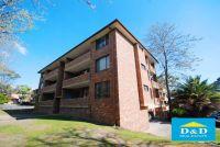 Spacious 2 Bedroom Unit. Large Sunny Balcony. Lock up Garage. Walk To Parramatta City Centre