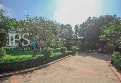 Svay Dankum, Siem Reap | House for sale in Siem Reap Svay Dankum img 14