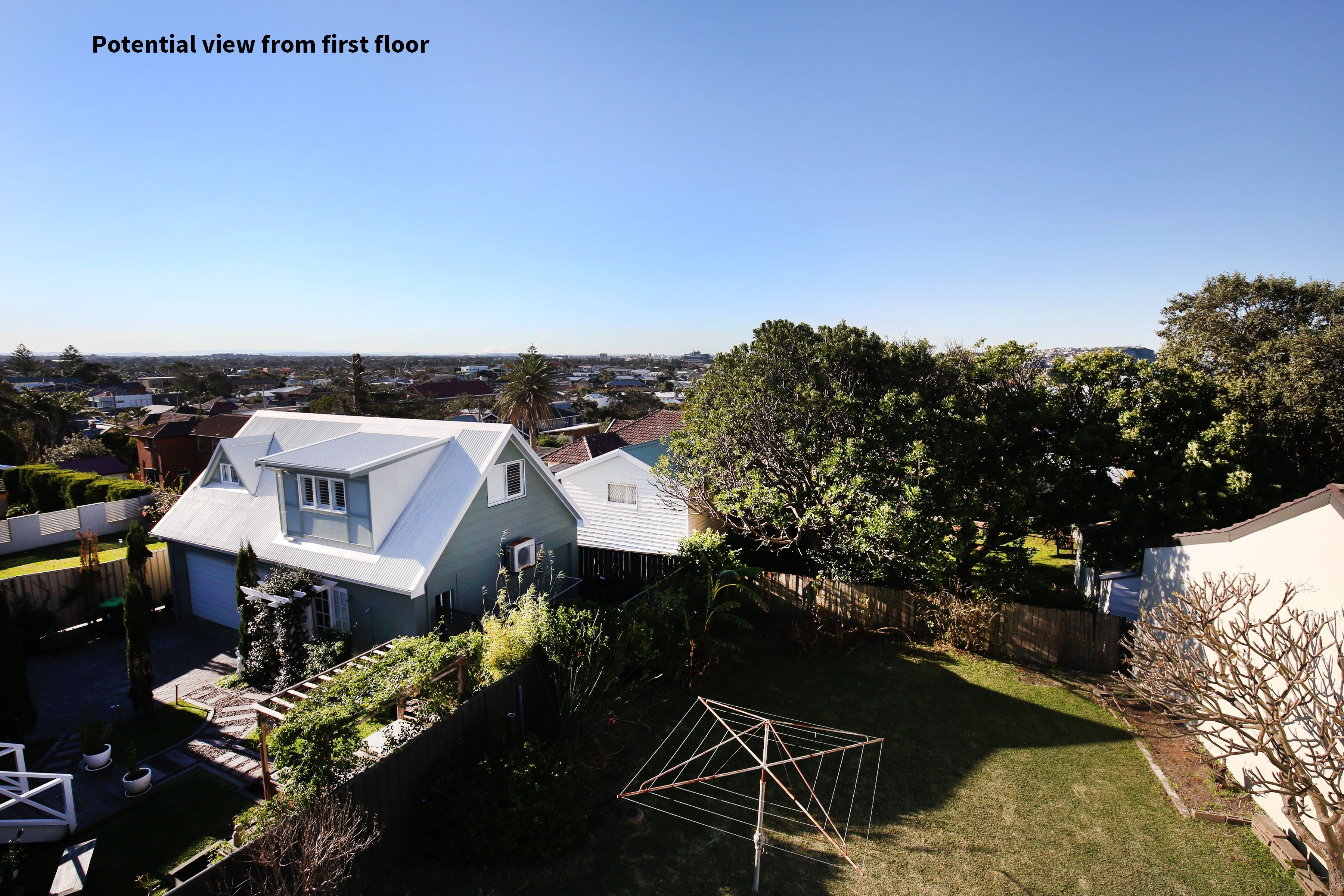 1 Curry Street, Merewether