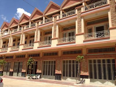 Borey  Keang Hort, Boeung Tumpun, Phnom Penh | Borey for sale in Dangkao Boeung Tumpun img 2