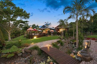 Magical Bali Paradise Hidden In Our Hinterland