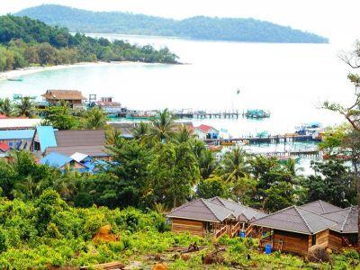 Sangkat Buon, Sihanoukville | Retail for rent in Sihanoukville Sangkat Buon img 0