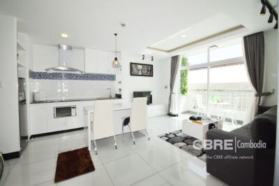 BKK3 | From $700 USD, BKK 3, Phnom Penh | Condo for rent in Chamkarmon BKK 3 img 0