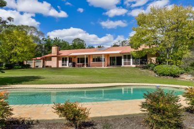 Wilton - Stunning 13 Acre Lifestyle Property