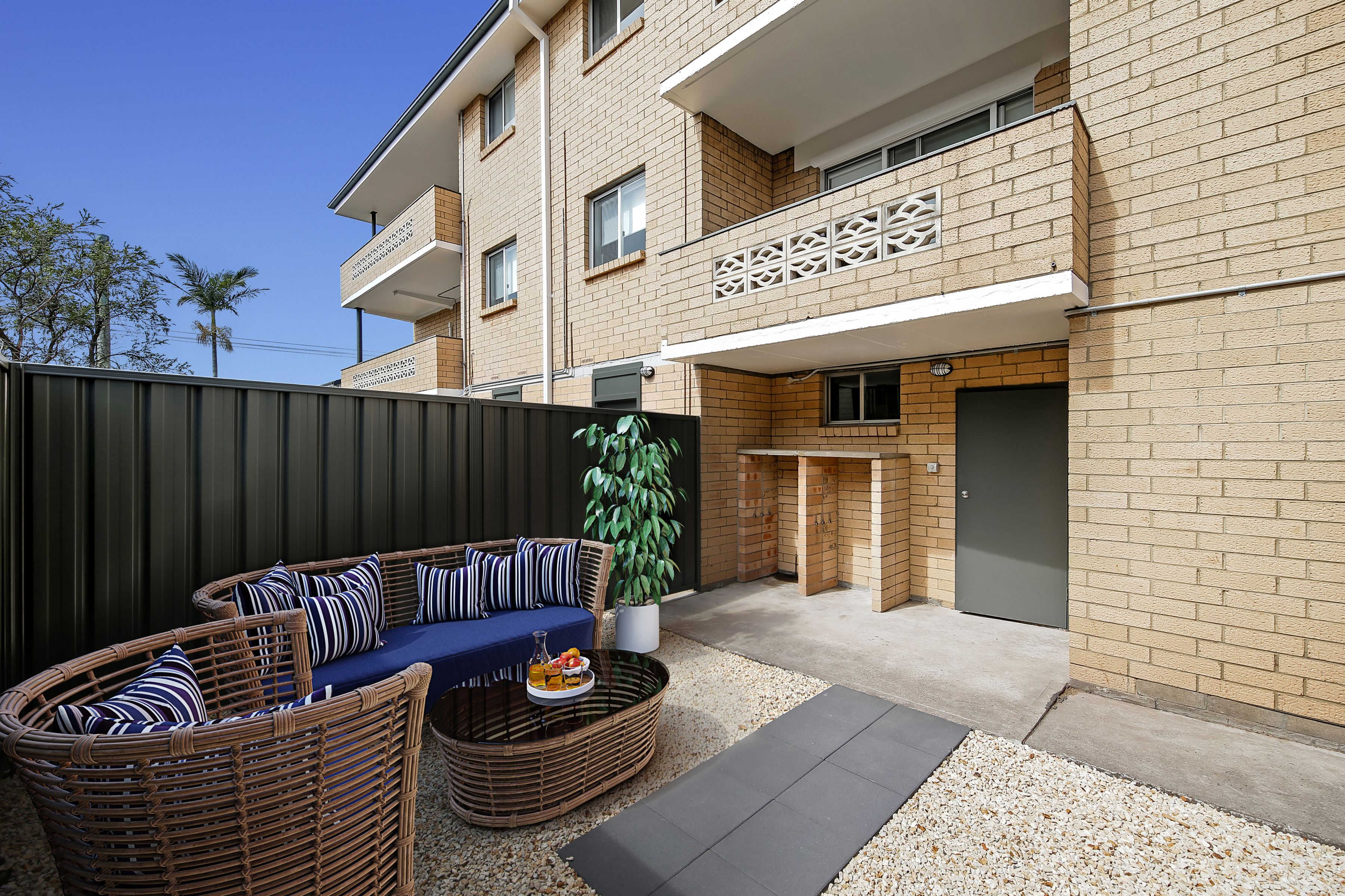 6/15 Mary Street, Merewether