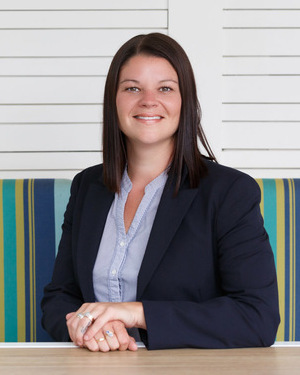 Amanda O'Reilly Real Estate Agent