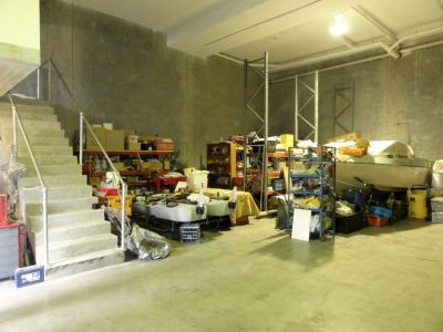 178 SQM - Industrial Tenanted INVESTMENT
