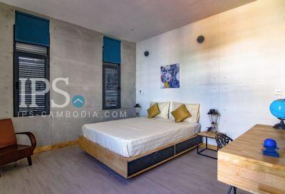 BKK 2, Phnom Penh | House for rent in Chamkarmon BKK 2 img 9