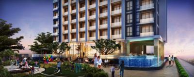 Center City  Ta Khmao, Ta Khmao, Kandal   New Development for sale in Ta Khmau Ta Khmao img 1