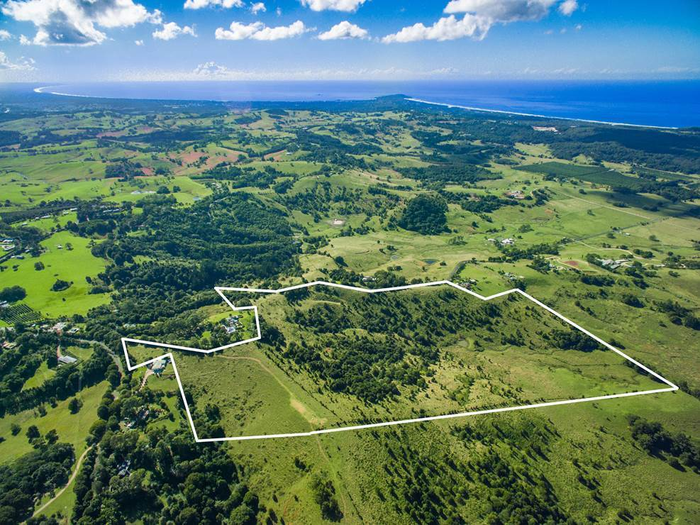Lot 1/404 Old Byron Bay Road, Newrybar