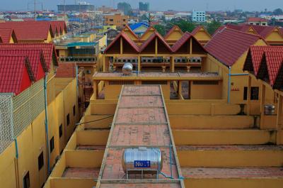 Borey New World  Somrong Andet , Phnom Penh Thmey, Phnom Penh | Borey for sale in Sen Sok Phnom Penh Thmey img 5